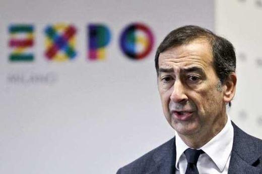Expo, ancora smentite sugli ingressiSala: «Domani comunicheremo i numeri»