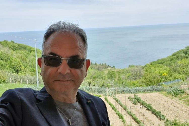 Giuseppe Cristini La Marche puntano sul tartufo per la ripartenza del turismo