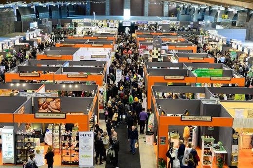 Gluten Free Expo Cambia Sede 3ª Edizione A Novembre A Rimini Fiera Italia A Tavola
