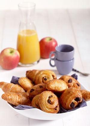 Gourmand, croissanteria e pasticceria per gli operatori di Horeca e foodservice