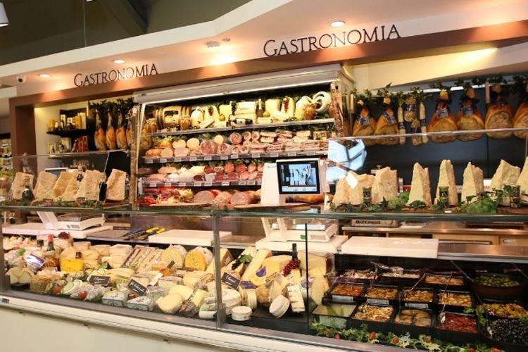 Gourmeet, nel salotto buono di Napoli l'intrigante cucina di Antonella Rossi