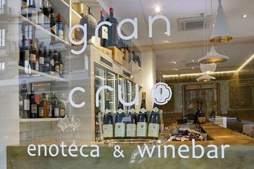 Gran Cru, il wine bar di Enoteca Ronchi dove prende forma la passione per il vino