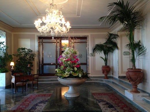 Bagno Turco A Napoli: Regina spa bari hotel centro benessere puglia con piscina coperta. Bagno ...