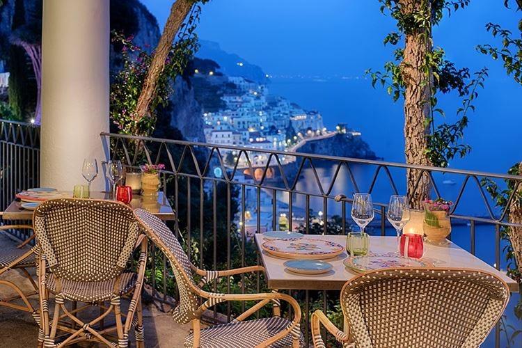 Grand Hotel Convento Ad Amalfi l'ospitalità più genuina