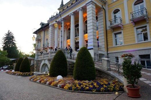 Formazione e nuovi investimenti al Grand Hotel Imperial di Levico Terme
