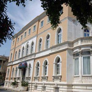 Grand hotel ortigia a siracusa locale storico dal 1890 for Hotel siracusa centro storico