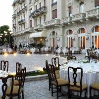 A tavola con le stelle della cucina  Magia al Grand Hotel di Rimini