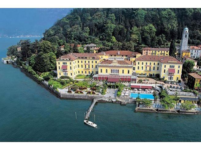 Grand Hotel Villa Serbelloni È il miglior resort d'Italia