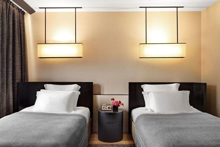 Bulgari Hotel, accoglienza e ristorazione Un tesoro nascosto nel centro di Milano