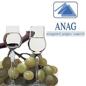 Anag, un nome che vuol dire grappa Sempre in prima linea per la formazione