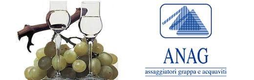 Grappa, Anag assegna 6 Best Gold al concorso Acquaviti d'oro