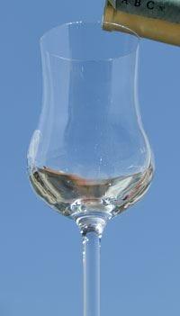 Classificazione delle grappe Un vademecum per gli assaggiatori