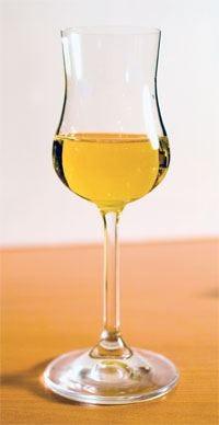 4ª edizione di Acquaviti d'oro Undici le grappe