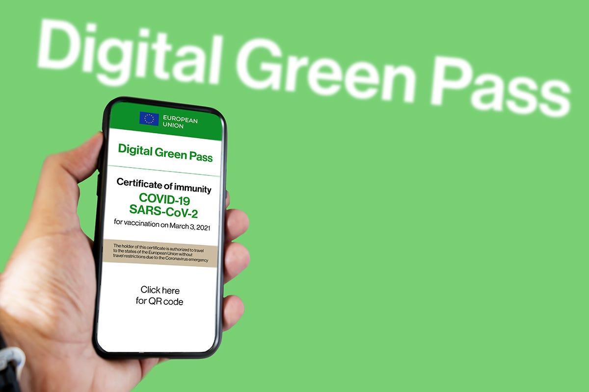 Il Garante della privacy resuscita l'app Immuni per il green pass