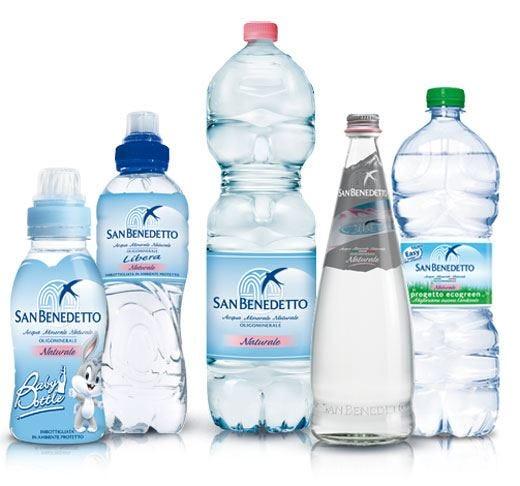 Disservizi Enel a danno di San Benedetto -3,5 milioni di bottiglie prodotte a luglio