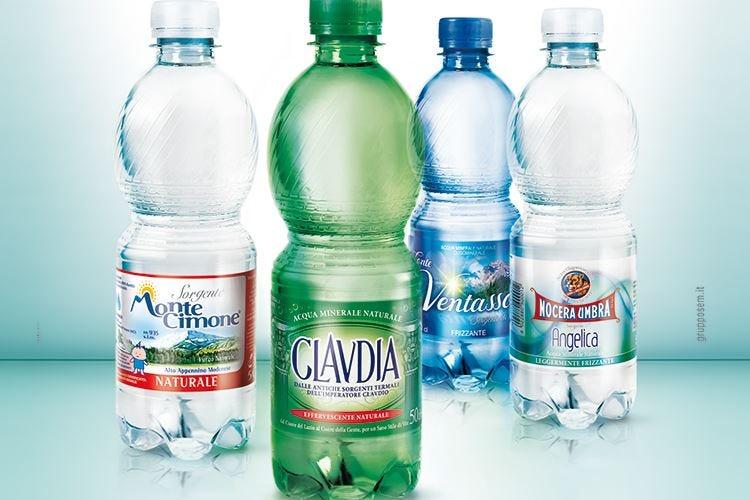 Gruppo SEM Naturalmente acqua