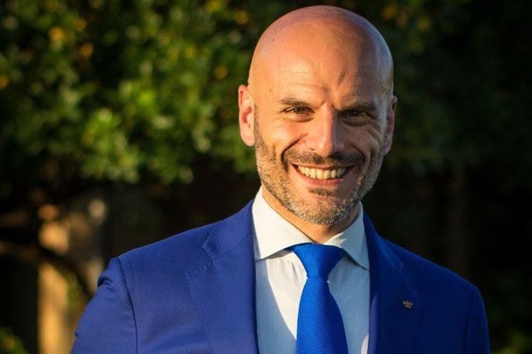 Relais & Châteaux Italia Danilo Guerrini nuovo presidente