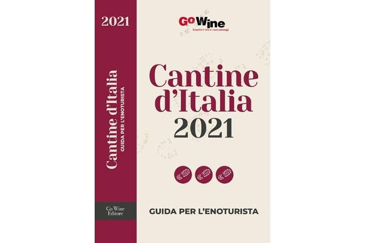 Sono 790 le  cantine selezionate (Fonte: Go Wine) - Guida alle Cantine d'Italia 235 le Impronte d'eccellenza