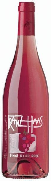 Rosé 2011 Alto Adige Pinot nero