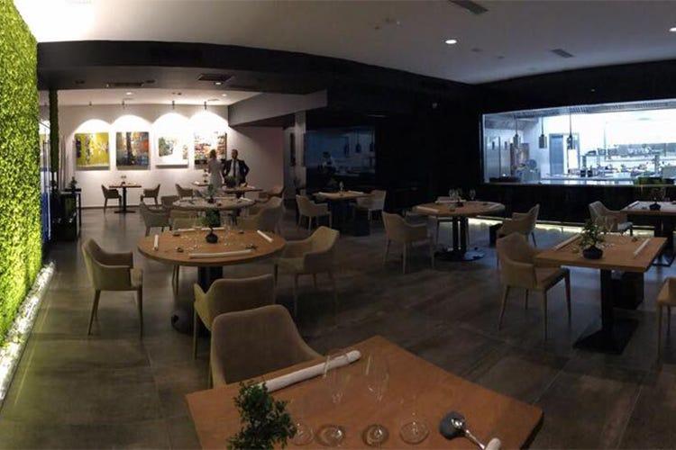 Hackert, ristorante e pasticceria A Caserta una nuova meta gourmet