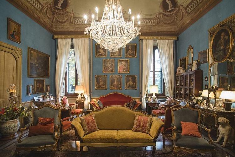 Con Homeating le case di lussosi aprono per cene esclusive