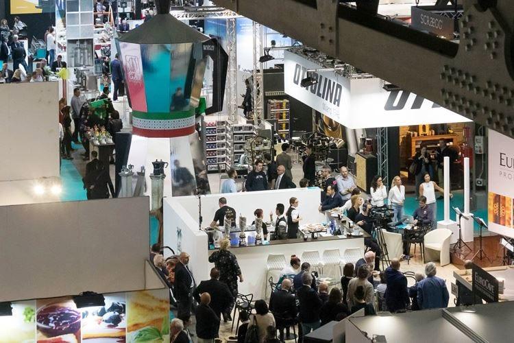 In 200mila a Host Milano Dall'estero 4 visitatori su 10