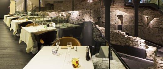 Ristorante hostaria a bergamo alta cucina tra antiche for Antiche ricette romane