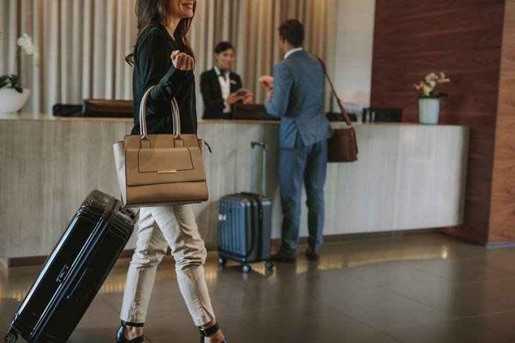 Hotel di lusso a ore Boom di richieste a Roma (+20%)