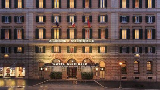 Hotel Silvestro Roma