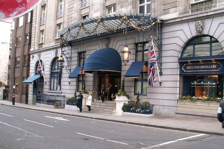In vendita il Ritz di Londra Costa 900 milioni di euro