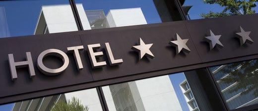 Vacanze in hotel In Calabria e Sicilia costano meno