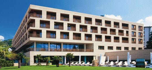 Incanto d'Avvento all'Hotel Terme Merano - Italia a Tavola
