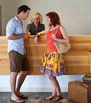 Turismo alberghiero in crescita Boom di presenze a giugno: +8,7%
