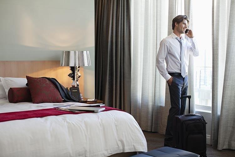 In albergo come a casa Così cambiano igiene e sicurezza
