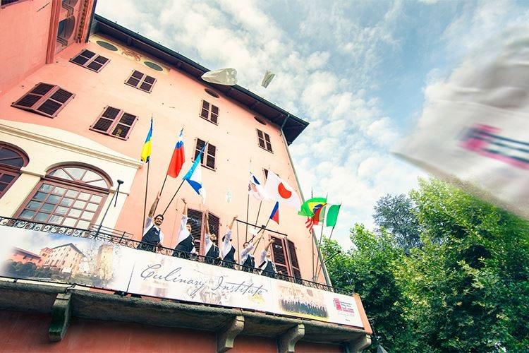 Scuola di cucina Ifse, ambasciatrice della cucina italiana nel mondo