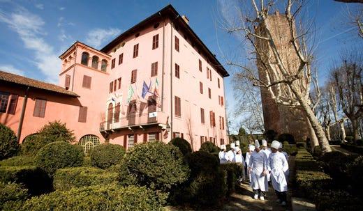 IFSE Scuola di Cucina Piobesi Torinese