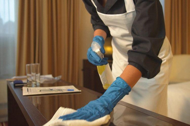 Sanificazione e formazione per prevenire i contagi [RE-START] 7