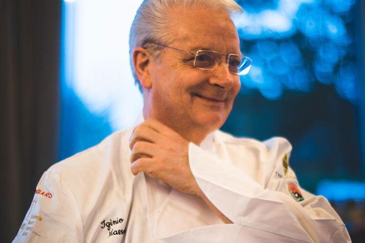 World Pastry Stars 2019 Iginio Massari, il migliore al mondo