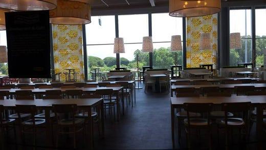 Cucina svedese alle porte di Napoli Al ristorante dell\'Ikea di ...