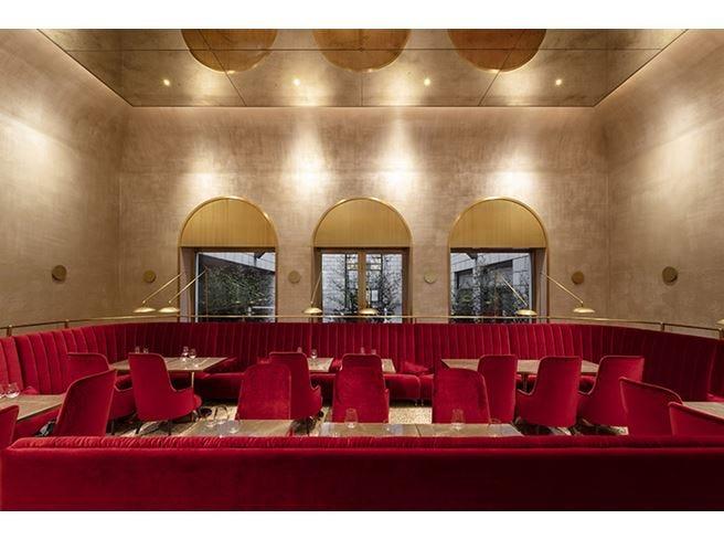 Ristorante alla Scala - Il Foyer Riapertura in grande stile