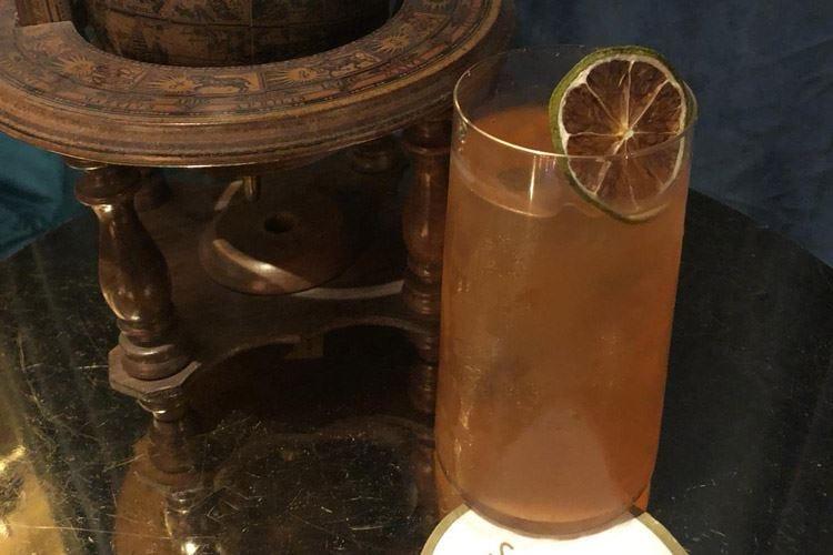 I bartender di The Spiritriscoprono il Premio Ramazzotti