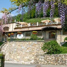 Il Fontanile, nelle vigne di Tallarini a scuola di natura in Fattoria didattica
