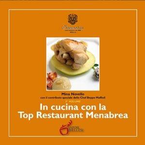 Birra Menabrea in cucina Gustose ricette con le Top Restaurant