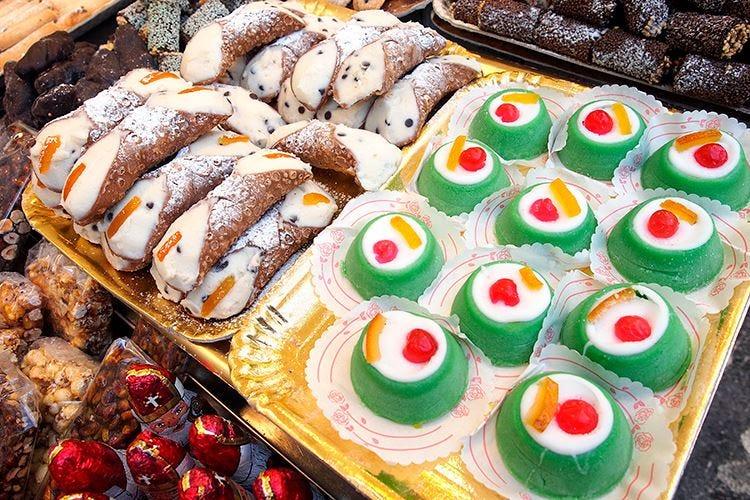 L'influenza della storia sulla grande cucina siciliana