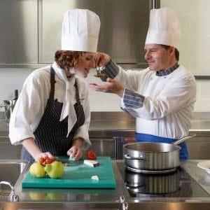 dal 10 al 13 novembre in fiera del levante a bari anice verde la scuola di cucina di corato terr corsi di cucina gratuiti alle coppie di futuri sposi per