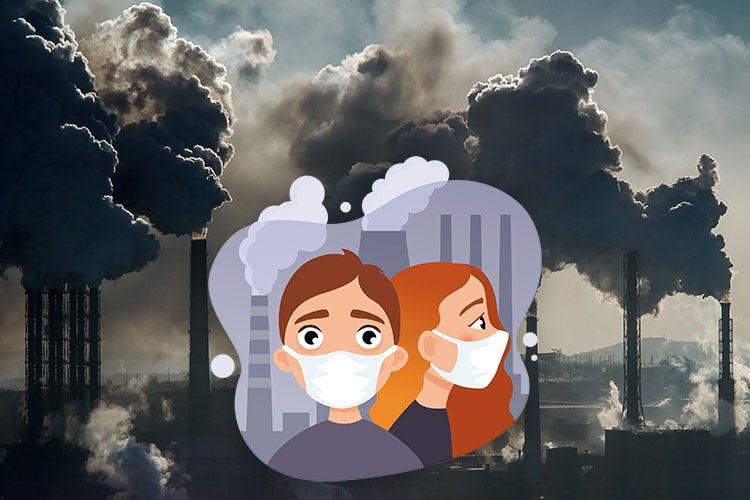 La vera pandemia è l'inquinamento Ci toglie 3 anni di vita ...