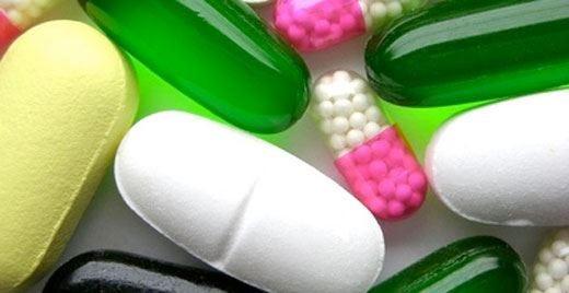 Un italiano su tre usa integratori, probiotici e alimenti funzionali