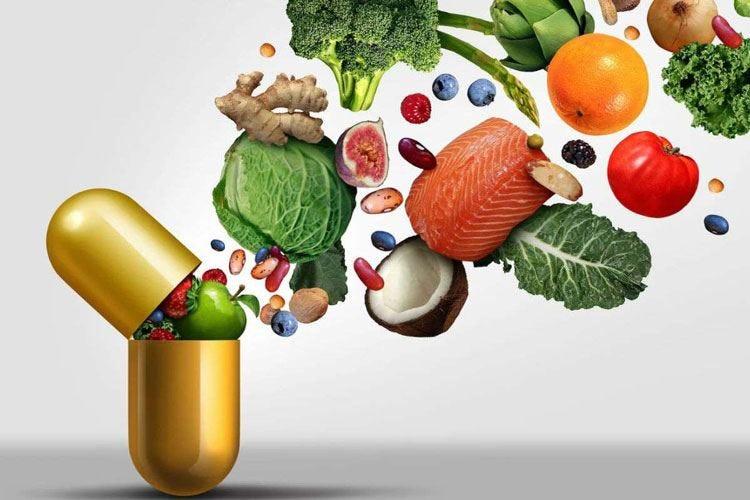 Cresce la voglia di benessere È corsa agli integratori alimentari