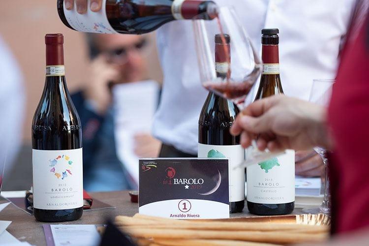 """Io, Barolo 2019 700 persone per il """"Re dei vini"""""""