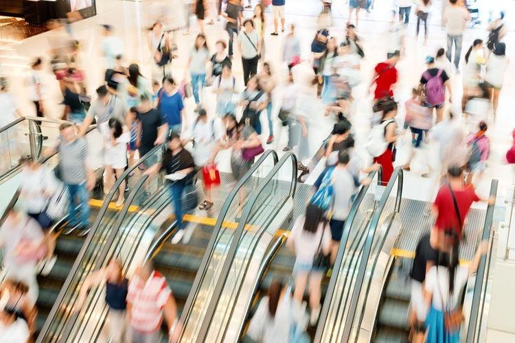 In Italia 30 milioni di pendolari Gli esperti: «Attenti allo stress»